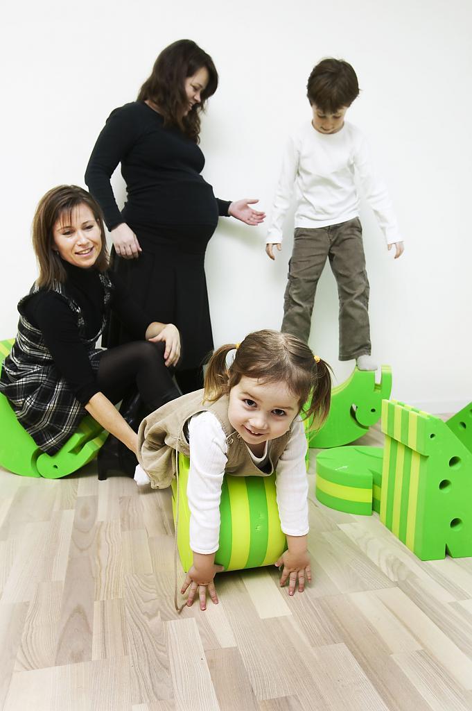 Bobles - гарантирует веселье детям и взрослым