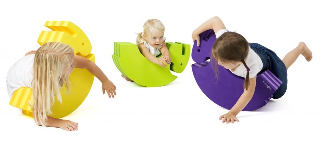 Веселые игрушки для детей