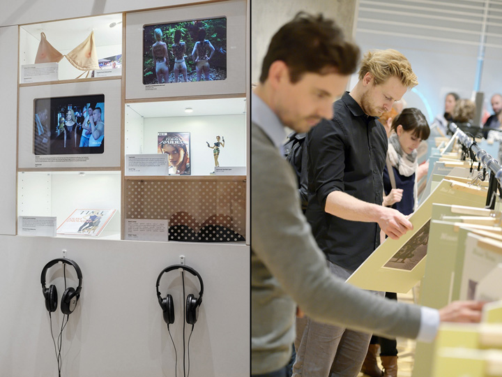 Фото-видео выставка