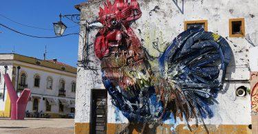 Инсталляции из мусора: фигуры гигантских животных от Bordalo II