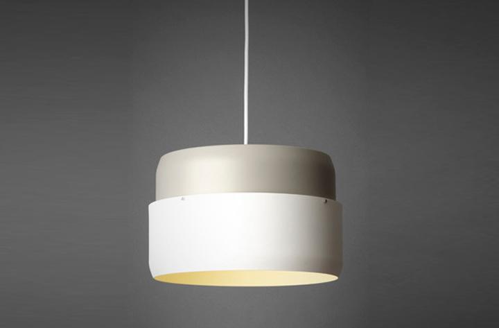Подвесной светильник Boundary от Faudet-Harrison