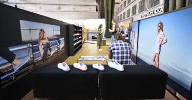 Коллекции обуви от PRAIAZ