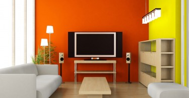 Красочное море позитива или о несколько слов о том, почему все любят оранжевый цвет