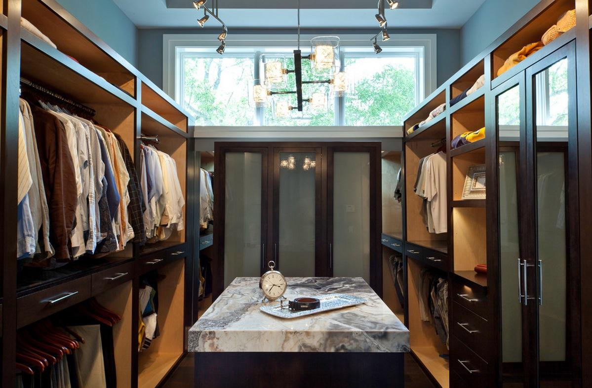 Как сделать темную комнату уютной и комфортной для проживани.