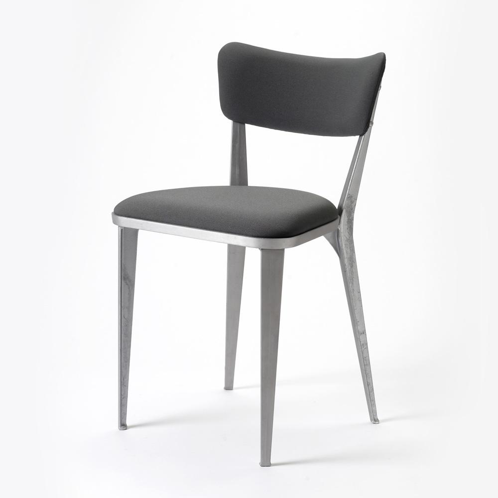 Британский стиль в дизайне - стул BA3