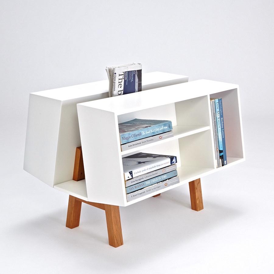 Британский стиль в дизайне - cтол Penguin Donkey 2