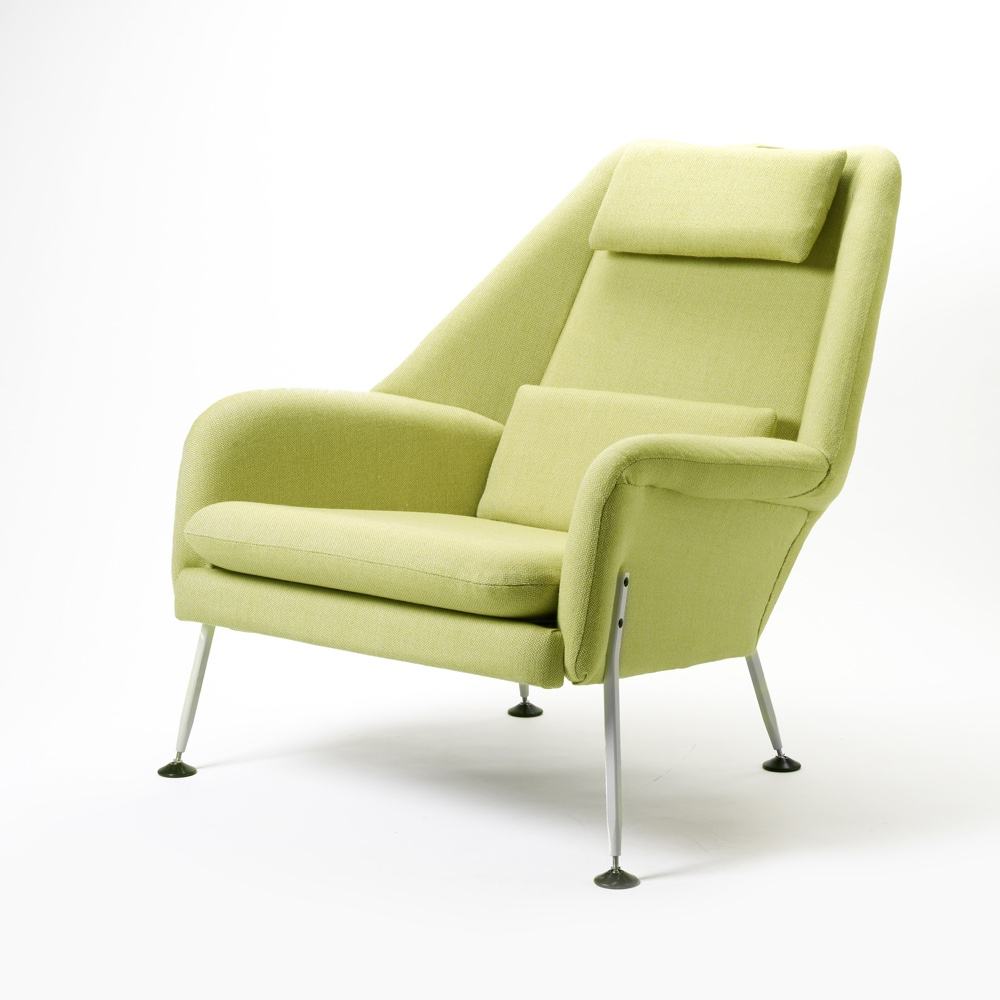 Британский стиль в дизайне - Heron chair