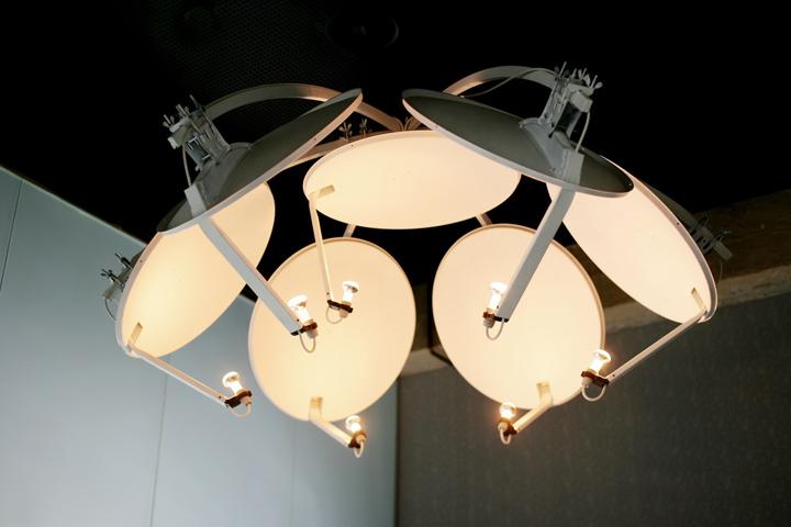 Первоклассный светильник Bruketa&Žinić