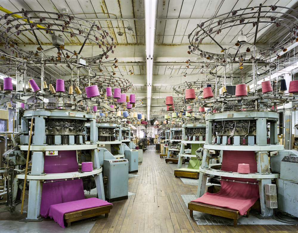 case 3 textile mill scheduling