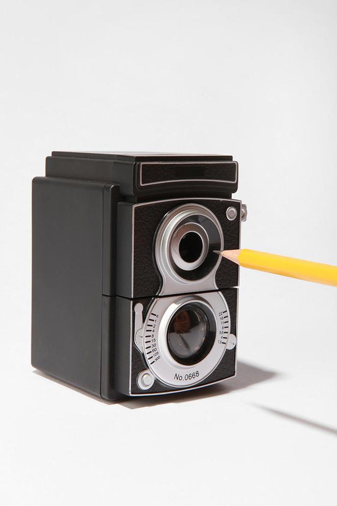Чудесная ретро фотокамера