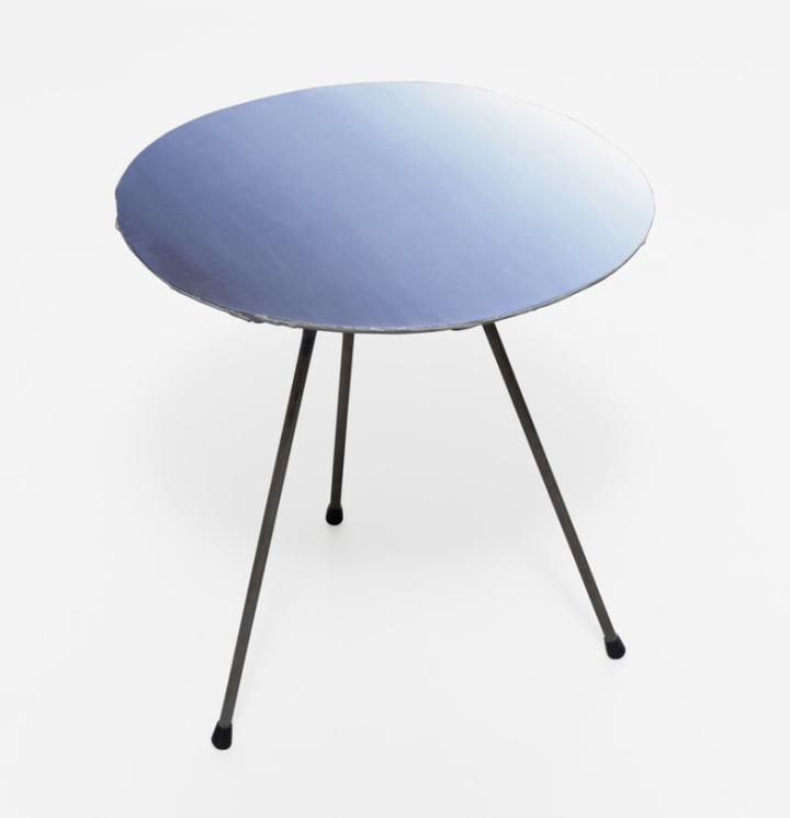 Schmelzende Stuhl Design Philipp Aduatz