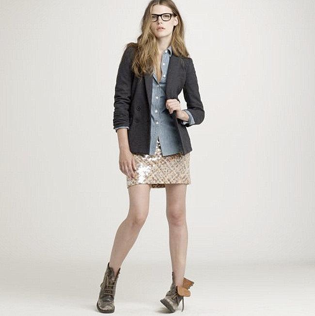 Современный молодёжный стиль одежды весеннего сезона