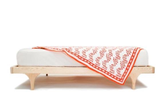 Кроватка Сaravan-Сrib