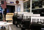 Последние из могикан: ремонт аккордеонов в Нью-Йорке