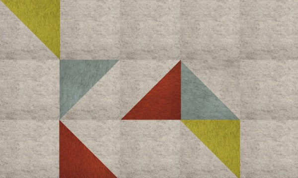 Рисунок ковровая плитка