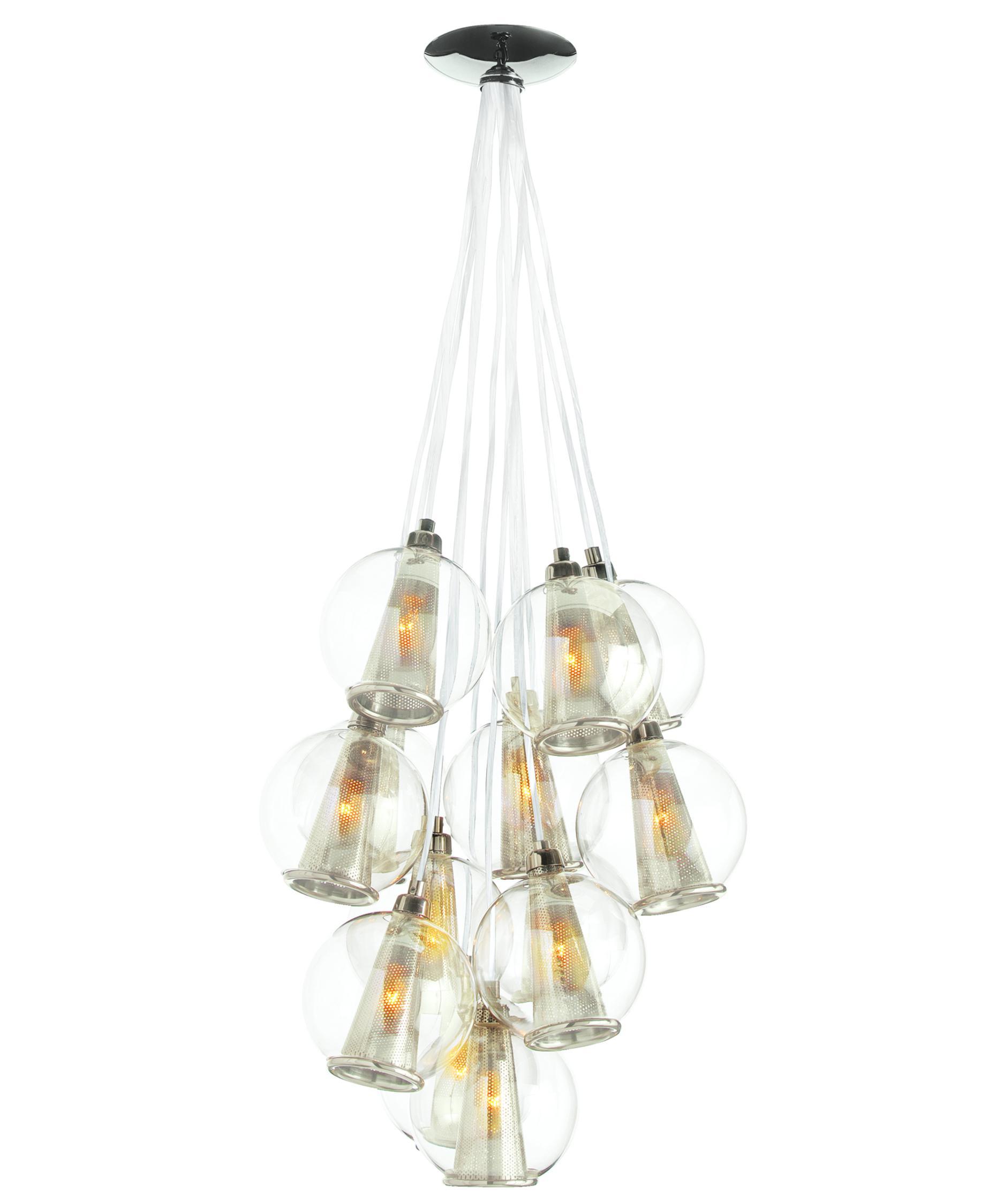 Подвесные светильники из коллекции Caviar