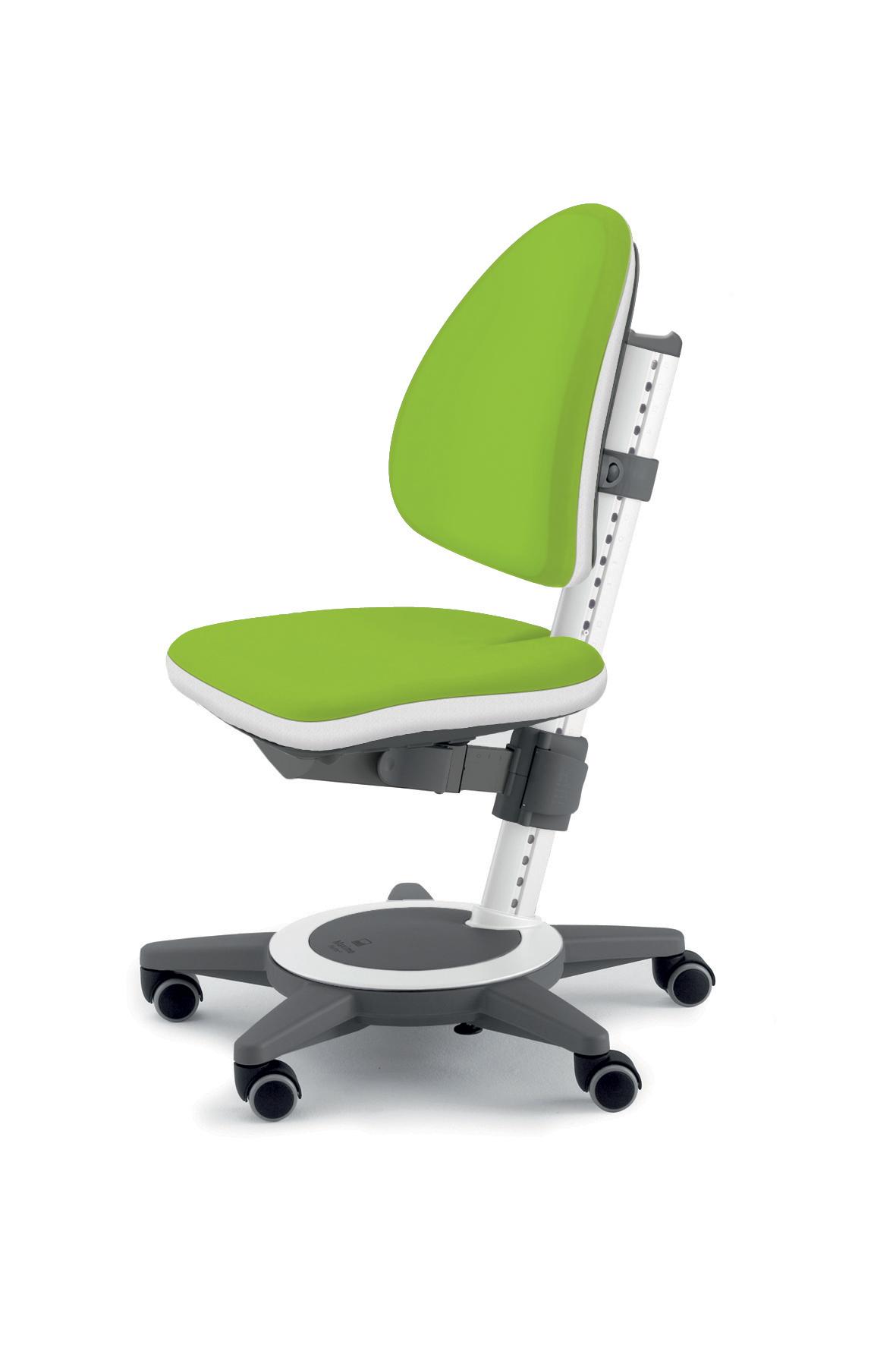 Современный детский стул Maximo Forte от компании Moll