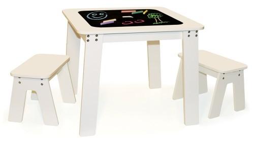 Мебельный гарнитур для детского творчества