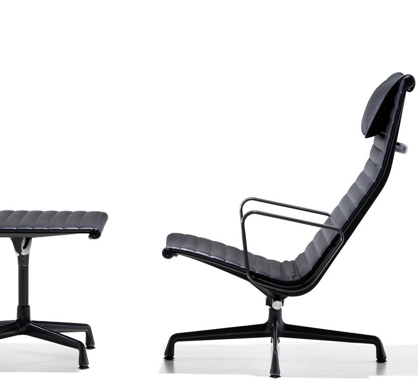Необычный стул Eames Office