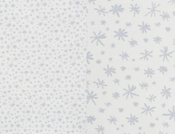 Текстиль для детской комнаты: звезды