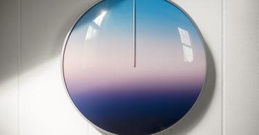 Необычные часы от Скотта Трифта без привычных цифр