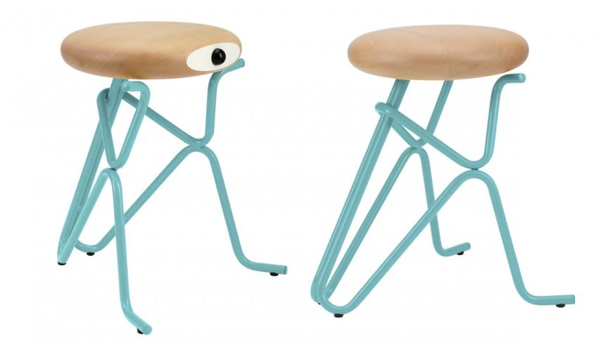 Красивый стул Companion Stools