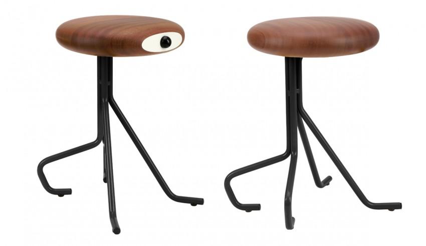 Чудесные стулья Companion Stools