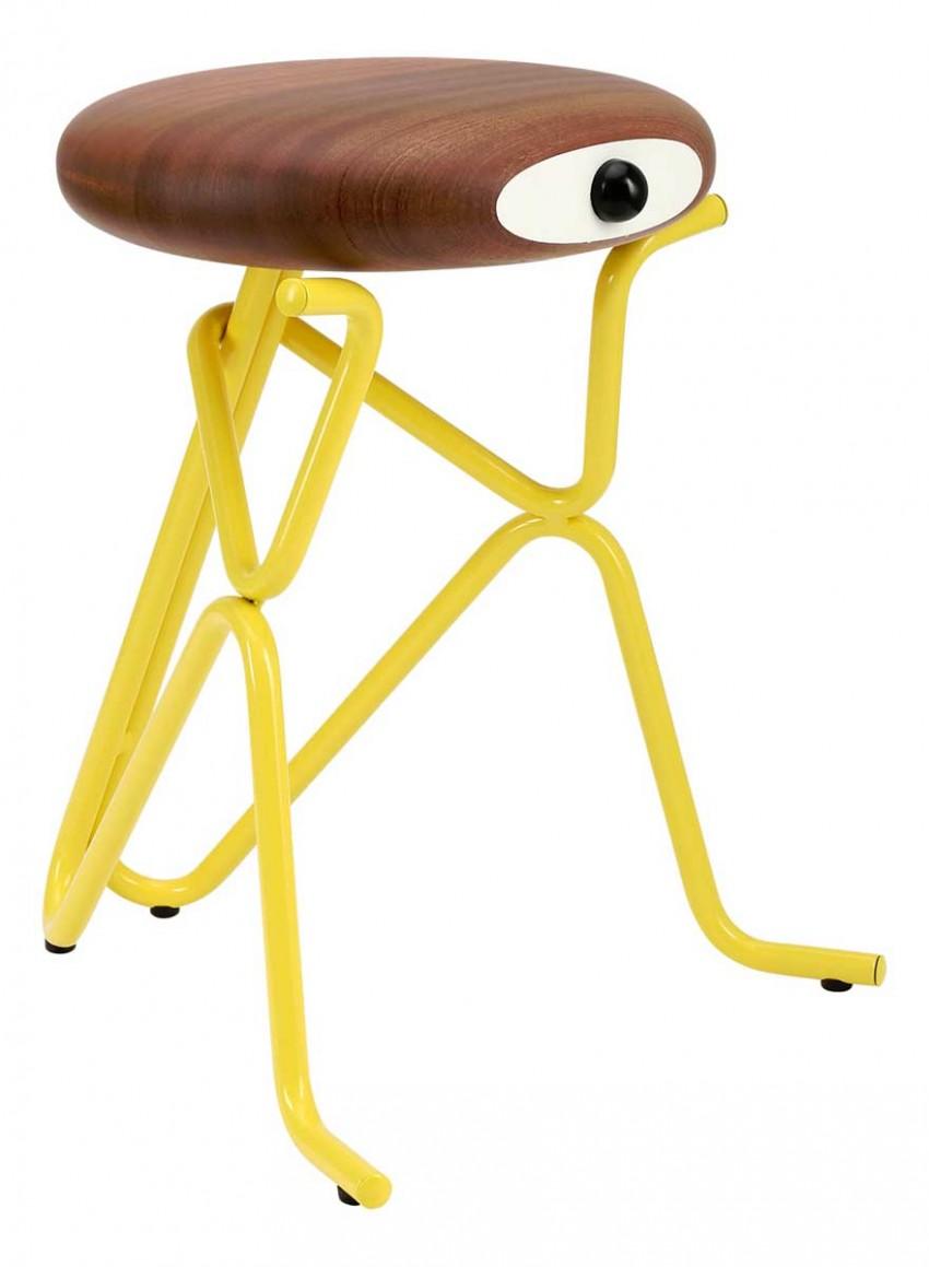 Смешные стулья Companion Stools