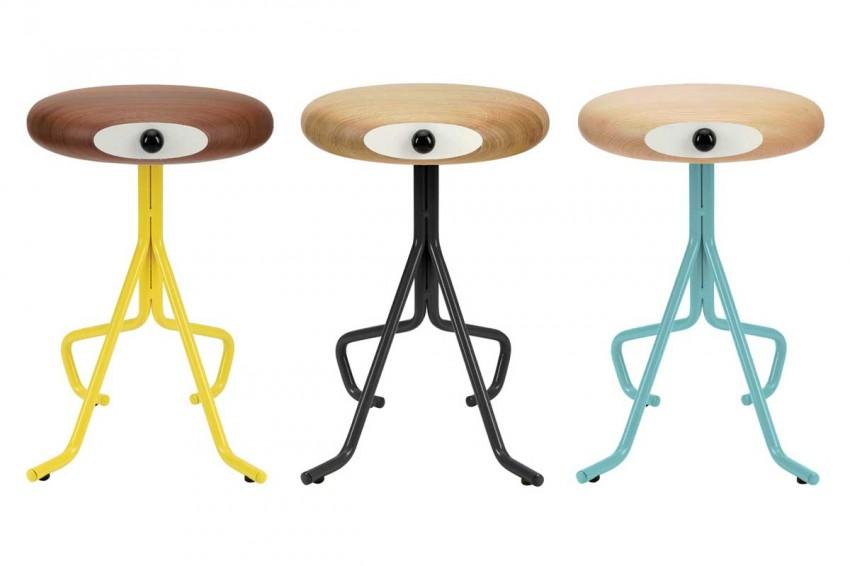 Прекрасные стулья Companion Stools