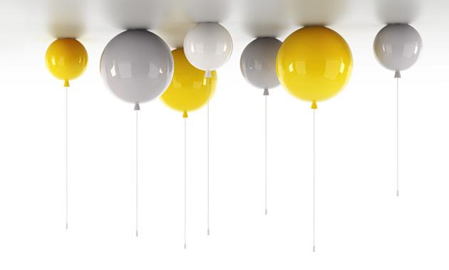 затронули порядок люстра в виде воздушных шариков вернуть