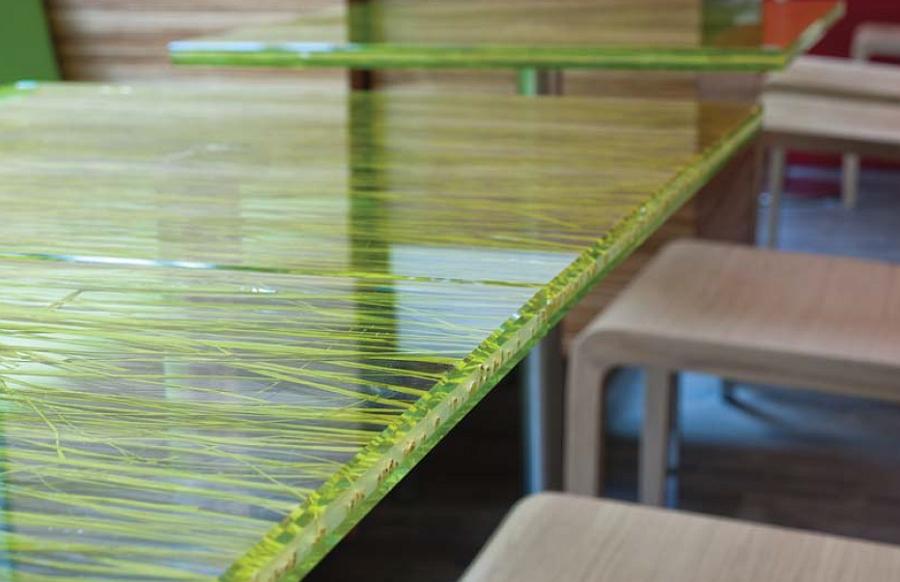 Бесподобная стеклянная перегородка Enliven для офисных помещений