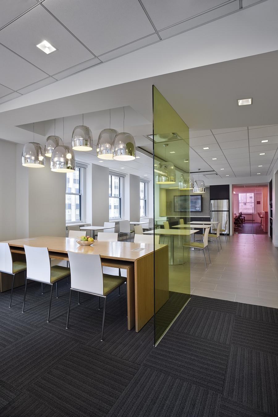 Удивительная стеклянная перегородка Enliven для офисных помещений