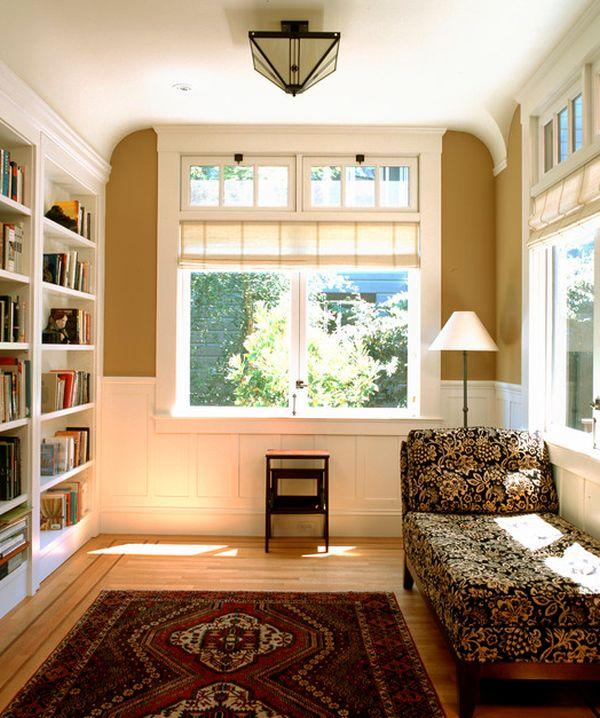 Сводный потолок в сводном виде