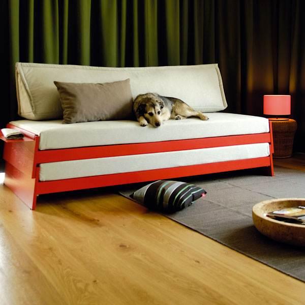 Диван-кровать фото в интерьере