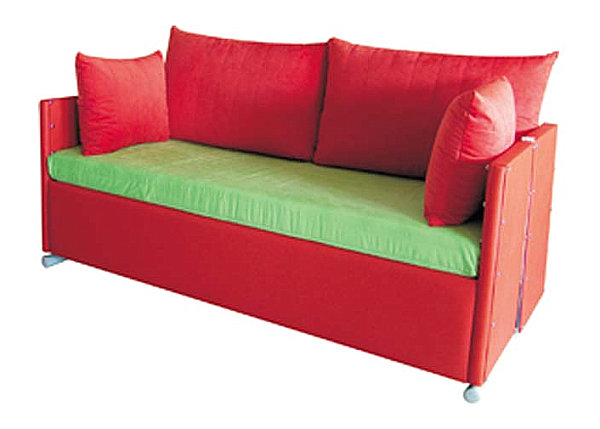 варианты дивана кровати подборка фото разных коллекций и их обзор