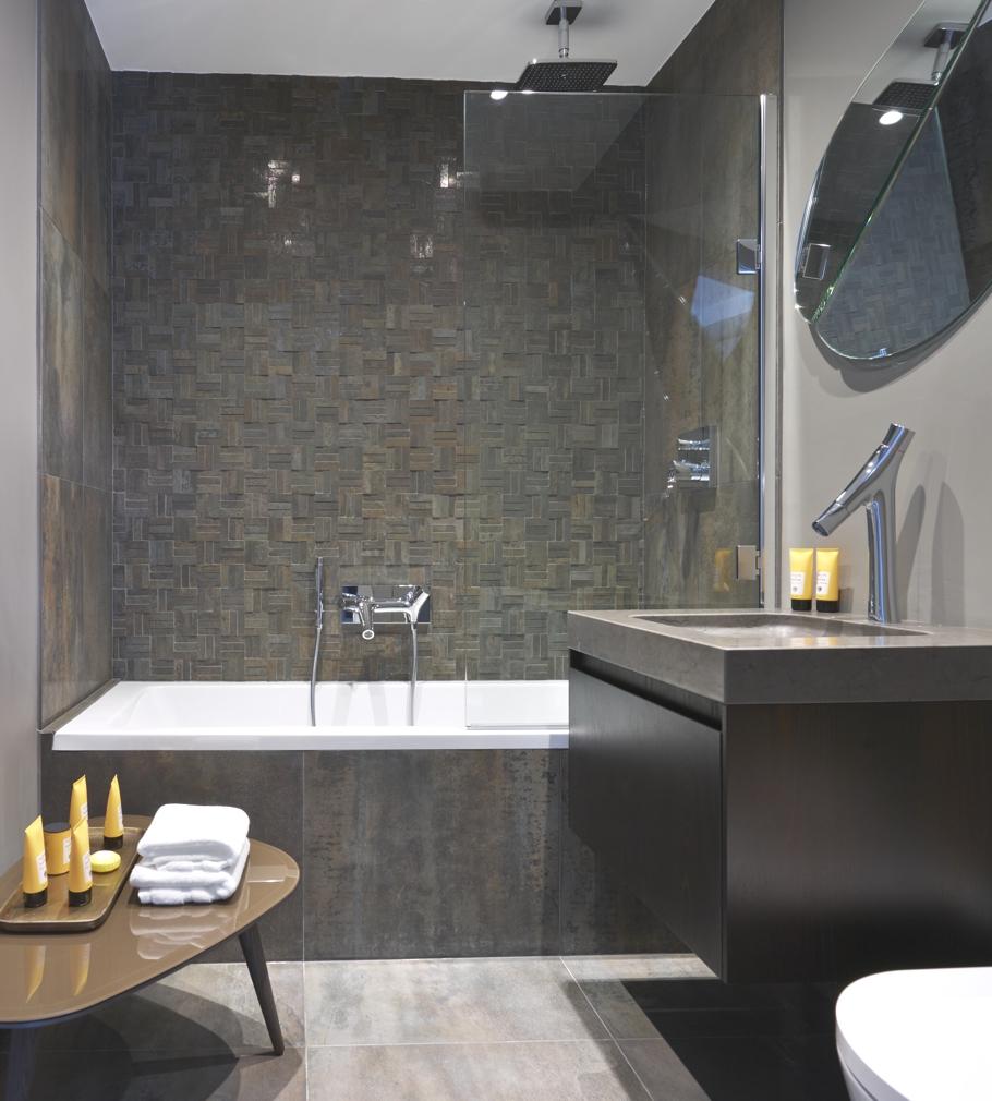 Ванная комната от G&T London
