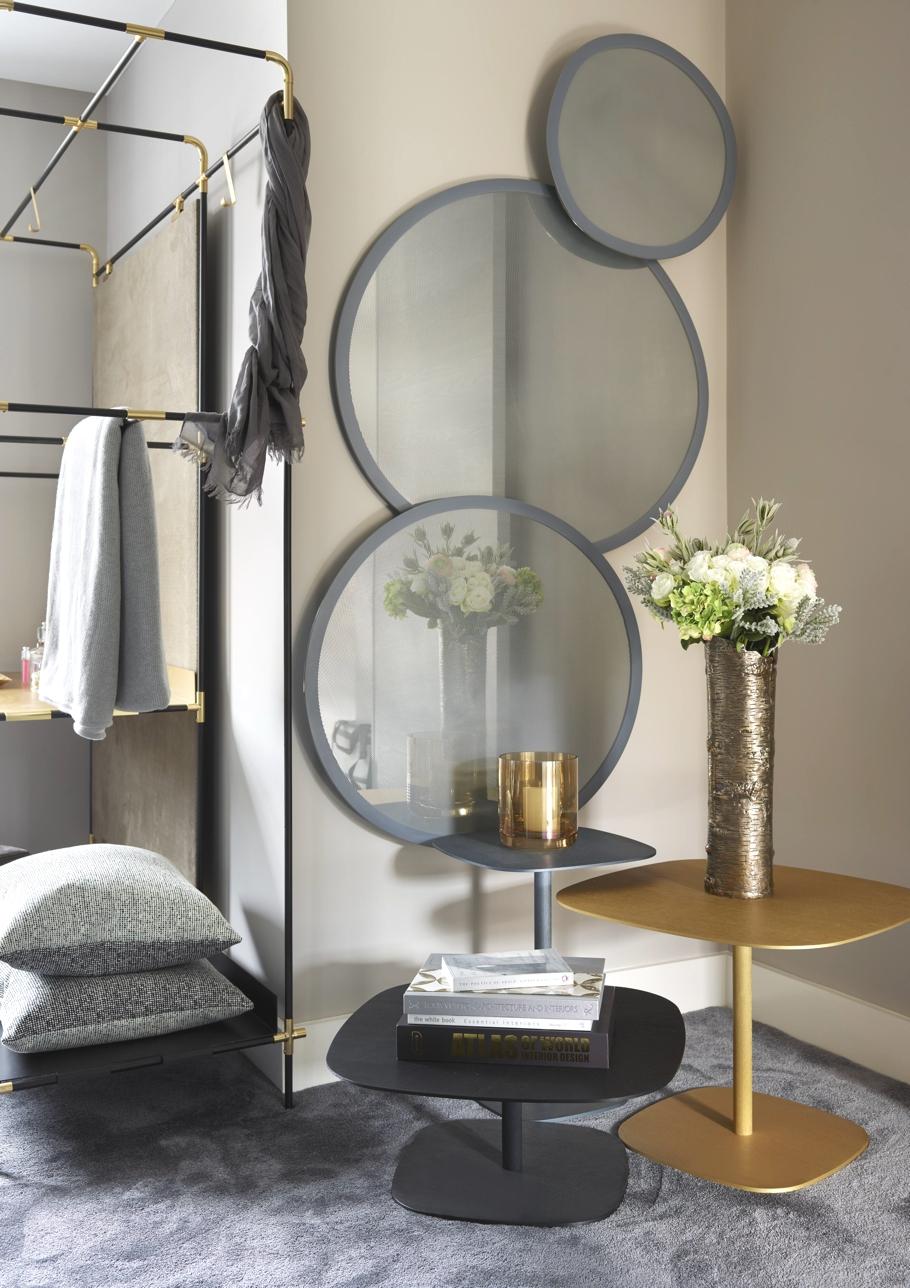 Журнальные столики в дизайне от G&T London