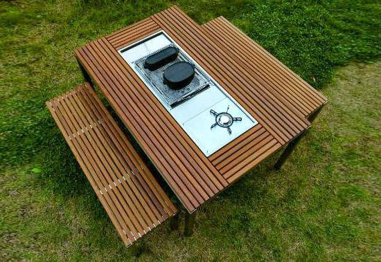 Прекрасный предмет мебели от дизайнера