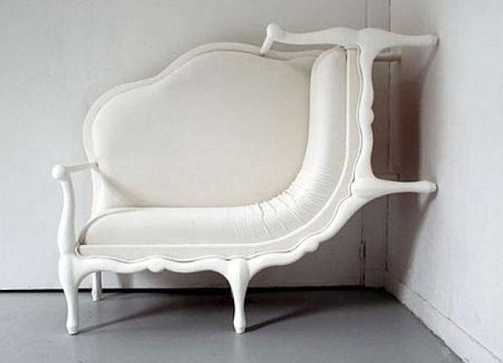 Упоительный предмет мебели от дизайнера