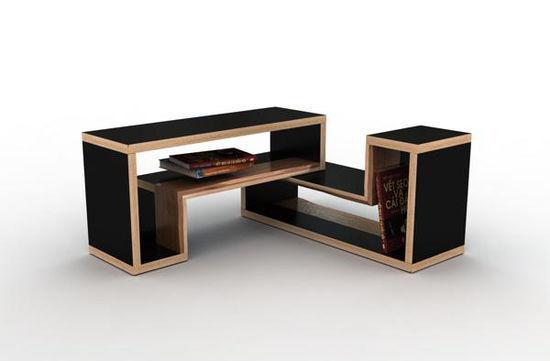 Шикарный предмет мебели от дизайнера