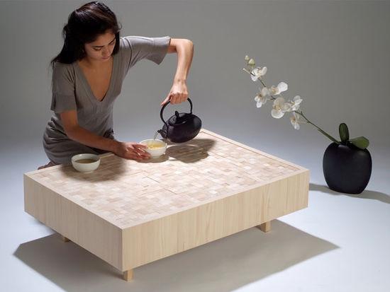 Исключительный предмет мебели от дизайнера
