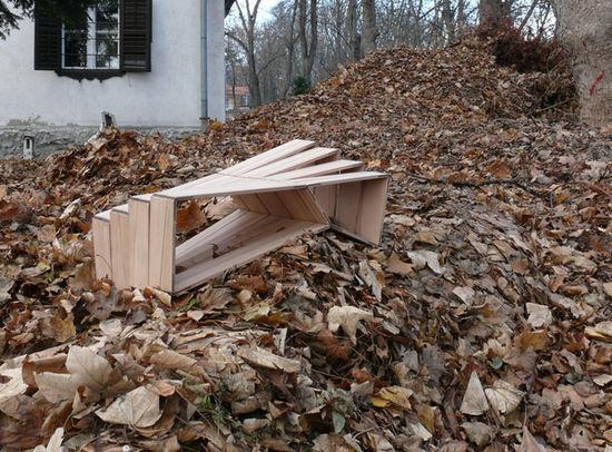 Хороший предмет мебели от дизайнера