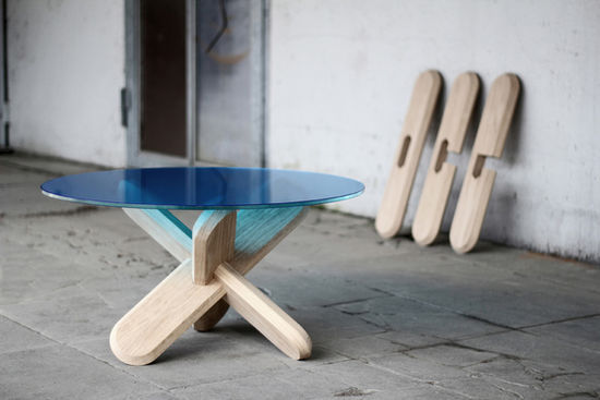 Восхитительный предмет мебели от дизайнера