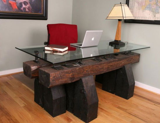 Чудесный предмет мебели от дизайнера