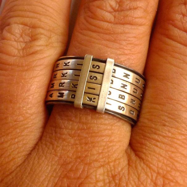 Кольцо Эрудит