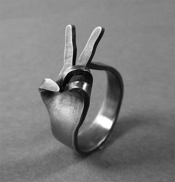 Кольцо Мир