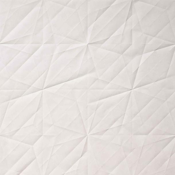 Керамическая плитка с эффектом мятости
