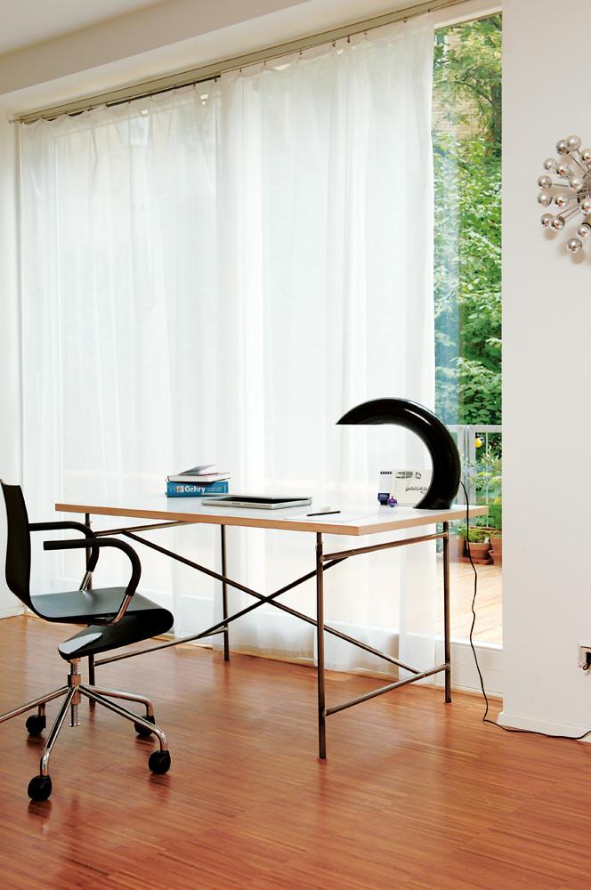 Дизайнерский офисный стол Eiermann