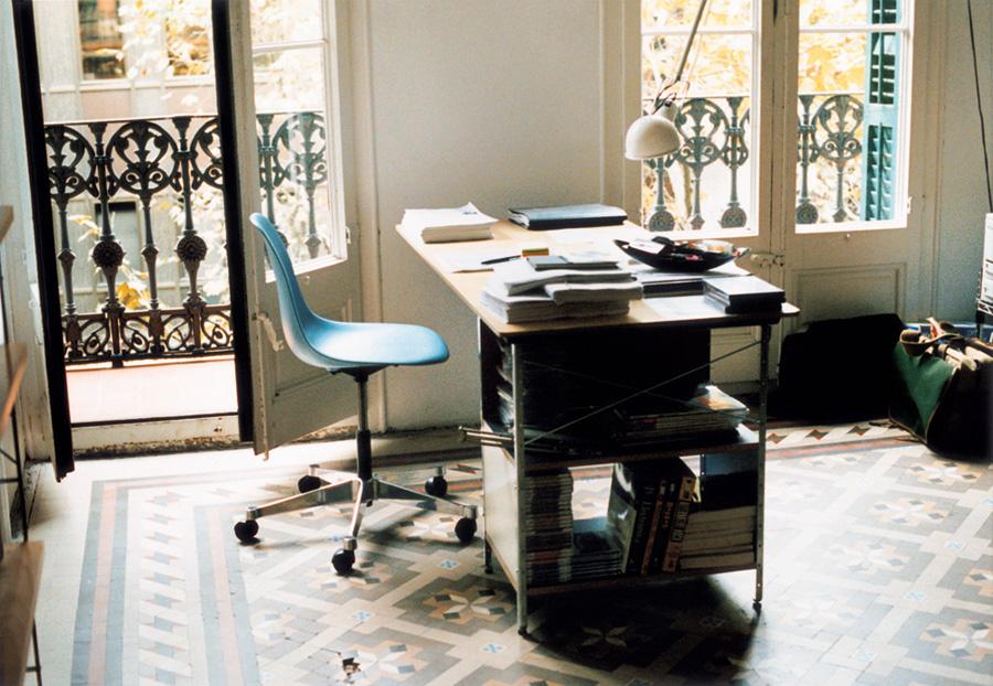 Современное оформление офисного пространства
