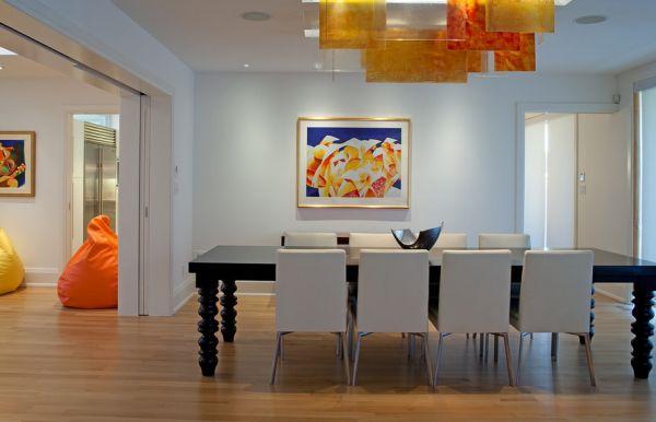 Interior light: 37 photos of design examples